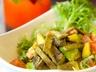 Ensalada de nopales - Salát s kaktusem