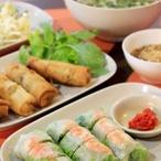 Speciality vietnamské kuchyně