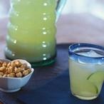 Heřmánková limonáda