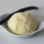 Lahodná domácí vanilková zmrzlina