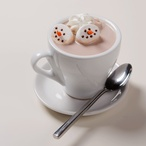 Sněhulákovo kakao