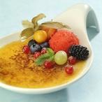 Francouzský Crème Brûlée