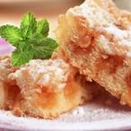 Rychlý ovocný koláč podle Hanky Křížkové