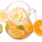 Ovocný drink