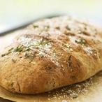 Chléb podle Laďky Něrgešové