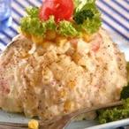 Slavnostní bramborový salát