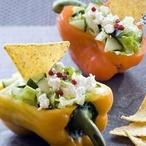 Salátové papriky