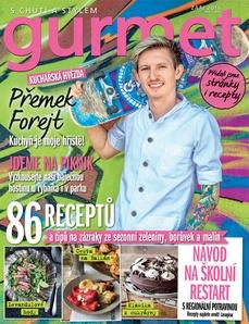 Gurmet 9/2016