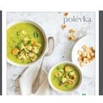 Cuketová polévka s bylinkami