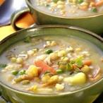 Luštěninová bio polévka