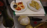 Speciality ze Sardinie