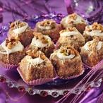 Karamelky v ořechovém kabátku