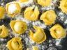 Tortelli di zucca - Dýňové tortelli