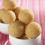 Smažené sýrové miniknedlíčky