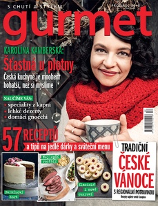 Gurmet 12/2015