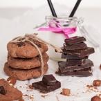 Bezlepkové sušenky Nominal