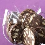 Čokoládový salámek
