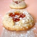 Palcové sušenky II