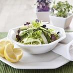Chřestový salát s mátou