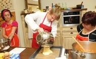 Kurz vaření s Daliborem Navrátilem