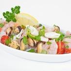 Salát frutti di mare