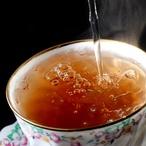 English Tea fizz