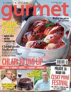 Gurmet 05/2015