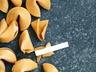 Čínské sušenky štěstí