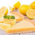 Citronový koláč 1