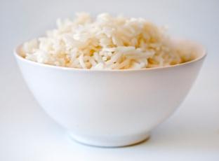 Rýže - co dělat, když se připálí