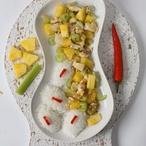 """Ananasová rybí """"čína"""""""