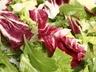 Salát z červené čekanky