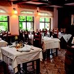 Restaurant Chorvatský Mlýn: Za poklady jadranu