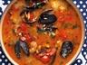 Gulasch di pesce – rybí guláš