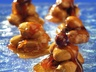 Oříšky v karamelu