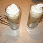 Káva s kávovým likérem