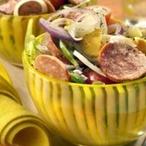 Špekáčkový salát