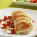 Pikantní paprikové knedlíky