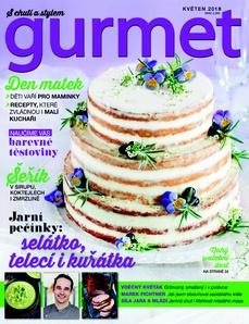 Gurmet 05/2018