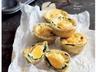 Skvělé Florentské muffiny