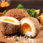 Skotská vejce I