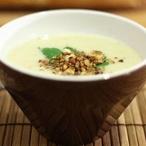 Čekanková polévka
