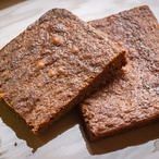 Pekanové brownies