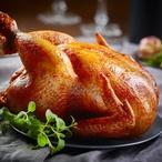 Kuře a risone verde