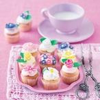 Sladké cupcaky
