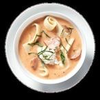 Lasagnová polévka