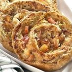 Chlebové spirály
