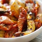 Papriky na oleji podle Jany Bernáškové