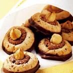 Ořechové turbánky