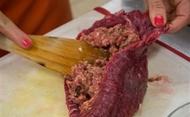 Speciality z hovězího masa